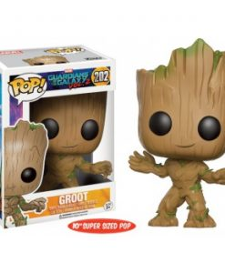 Guardians of the Galaxy 2. Funko POP! Figura – Life-Size Young Groot
