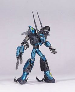 Spawn - Cyber Unit Guardian Unit 001 figura 15 cm