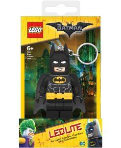 Lego Batman kulcstartó és zseblámpa
