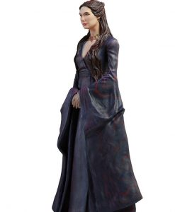 Game of Thrones - Melisandre PVC szobor
