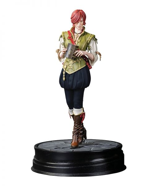 Witcher 3 Wild Hunt - Shani PVC Szobor