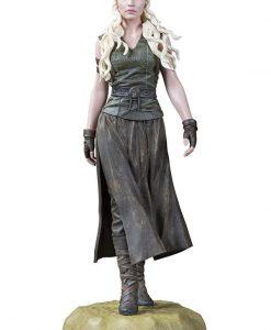 Game of Thrones - Daenerys Targaryen PVC szobor