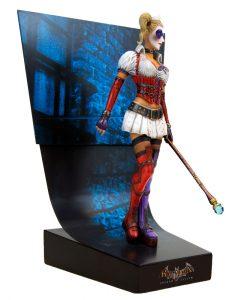 DC Comics - Premium Motion Harley Quinn Szobor