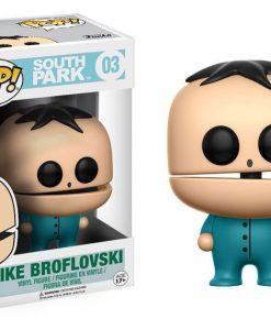 South Park POP! TV Vinyl Figure Ike Broflovski 9 cm