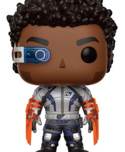 Mass Effect Andromeda POP! Games Vinyl Figure Liam Kosta 9 cm