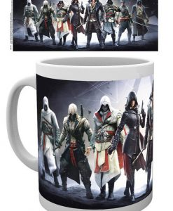 Assassin's Creed - Assassins bögre x_gye-mg1199