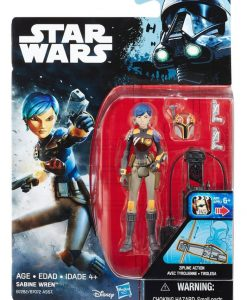 B7282 Sabine Wren (Rebels)