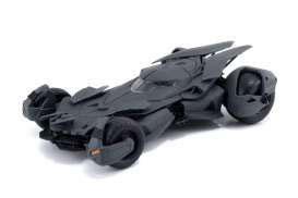 DC Comics - Batmobile model