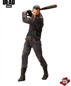 The Walking Dead - Negan akciófigura