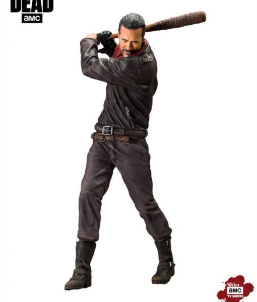 The Walking Dead – Negan akciófigura
