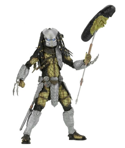 Predator Akciófigura – AvP Youngblood Predator 20 cm