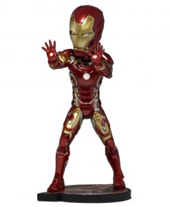 Marvel Comics - Head Knocker Extreme Iron Man