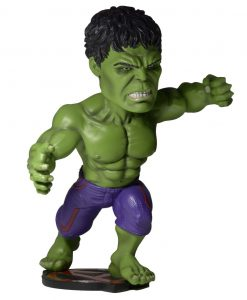 Marvel Comics - Head Knocker XL Bobble-Head Hulk