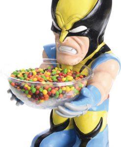 Marvel Comics - Wolverine cukorka tartó
