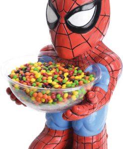 Marvel Comics - Spider-Man cukorka tartó