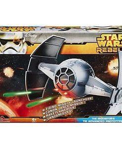 Star Wars Rebels - TIE Advanced Prototype űrhajó