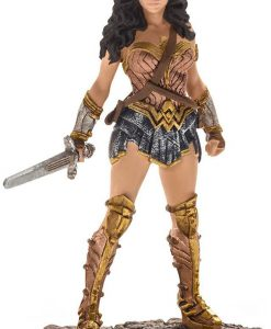 x_sch22527 Batman v Superman Figure Wonder Woman 10 cm