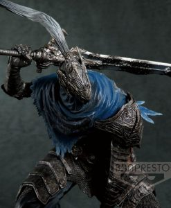 Dark Souls 2 Szobor - Artorias the Abysswalker 17 cm