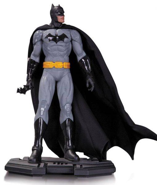 x_dccsep130318 DC Comics Icons Statue 1/6 Batman 26 cm