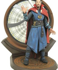 x_diamjun162396 Doctor Strange Marvel Select Action Figure Dr. Strange 18 cm