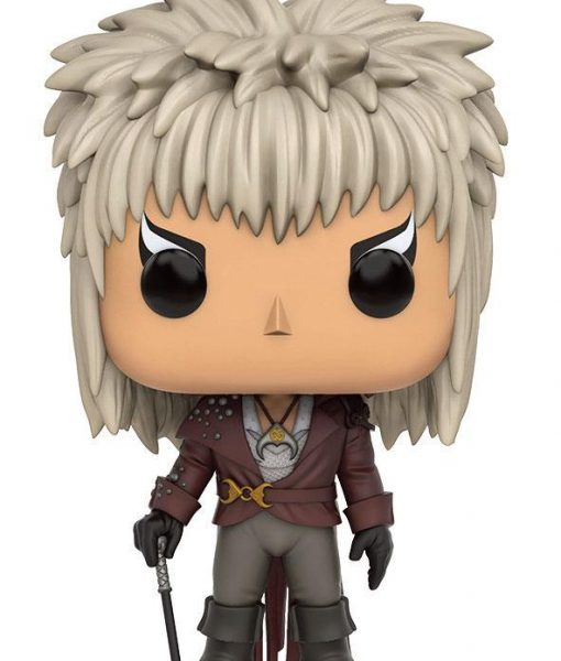 x_fk10824 Labyrinth POP! Movies Vinyl Figure Jareth 9 cm