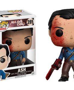 x_fk13745 Ash vs Evil Dead POP! Television Vinyl Figure Bloody Ash 9 cm