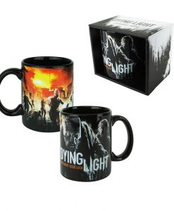 x_ge3131 Dying Light Mug Dusk