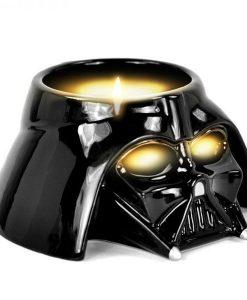x_hmb-tlhrsw01 Star Wars Tea Light Holder Darth Vader