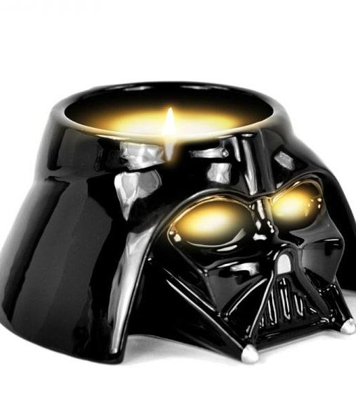 x_hmb-tlhrsw01 Star Wars Tea Light Holder Darth Vader
