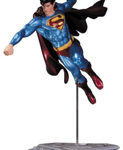 Superman The Man Of Steel Statue Shane Davis 21 cm xdccapr140320