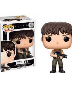 Alien Covenant Funko POP! figura - Daniels