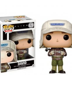 Alien Covenant Funko POP! figura - David