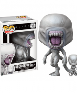 Alien Covenant Funko POP! figura - Neomorph with Toddler