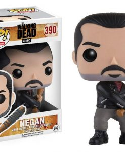 The Walking Dead Funko POP! Figura - Negan