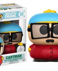 South Park Funko POP! Figura - Cartman
