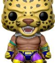 Tekken Funko POP! figura - King (Caped)