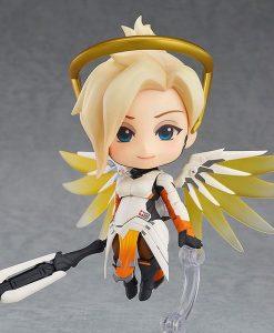 Overwatch Nendoroid akciófigura - Mercy