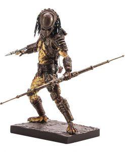 City Hunter Predator 1/18 exkluzív akciófigura