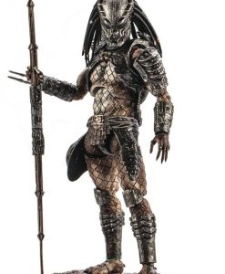Predator 2 Action Figure 1/18 Guardian Predator Previews Exclusive 10 cm