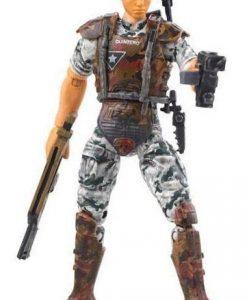 Aliens Colonial Marines - Quintero 1/18 akciófigura (10cm)