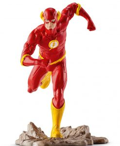 x_sch22508 DC Comics Figure The Flash 10 cm
