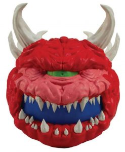x_usabk110-445 Doom Coin Bank Cacodemon 15 cm