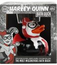 DC Comics Harley Quinn fürdőkacsa