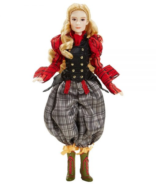 Alice Through the Looking Glass - Alice fashion doll
