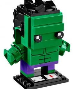 LEGO BrickHeadz Avengers Age of Ultron - Hulk