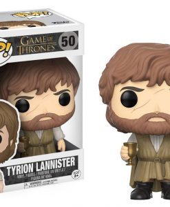Game of Thrones Funko POP! figura - Tyrion Lannister (new look)