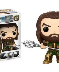Funko POP! Movies Justice League - The Aquaman