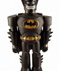 DC Comics Invaders Akciófigura - Batman Robot SDCC 2012 Exclusive (28cm)