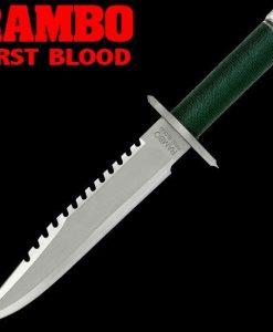 First Blood John Rambo Knife Standard Edition replika