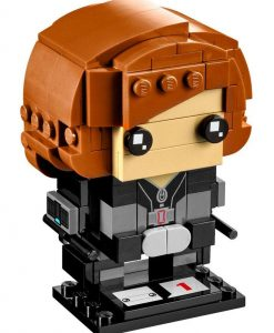 LEGO BrickHeadz Captain America Civil War - Black Widow